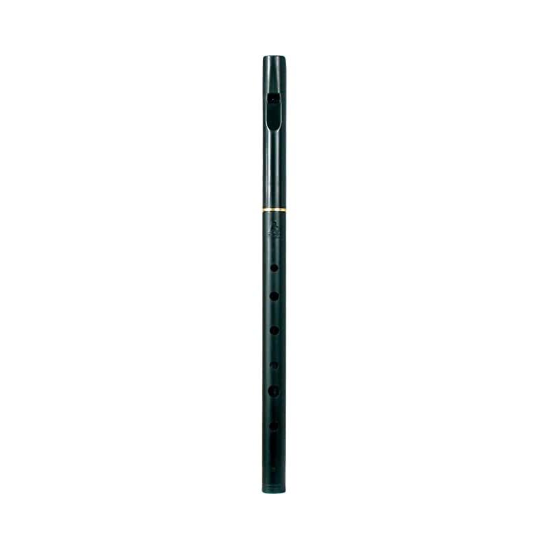Tony Dixon DX005D Pro Tuneable Irish Traditional Tin Whistle - KEY Of D