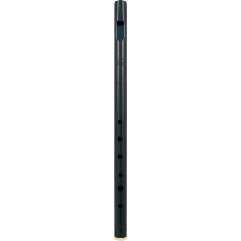 Tony Dixon DX001D Irish Traditional Tin Whistle - KEY Of D