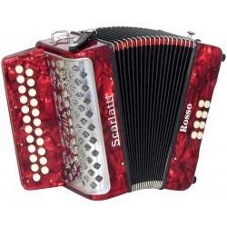 Scarlatti Rosso B/C 2 voice...