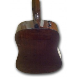 Boorinwood FAW812EQ Dreadnought Acoustic Guitar Natural