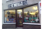 O'Neill's Music Shop