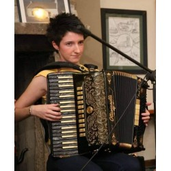 Piano Accordion Lessons