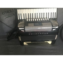 Accordion 4 voice 41/120 Musette Used