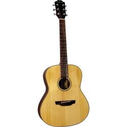 Ashbury Baby Guitar, 3/4 Size