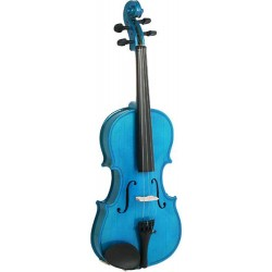 Blue Moon 3/4 Blue Violin...