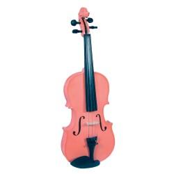 Valentino 1/2 Pink Violin...