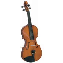 Cremona 3/4 Size Violin Outfit