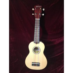 Soprano Ukulele - Wooden Colour