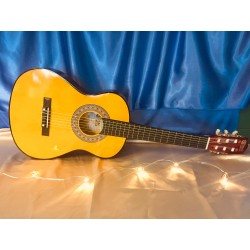 Classical Guitar, 1/2 Size...
