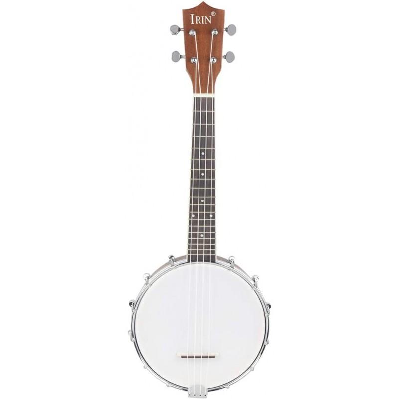 Banjolele or Banjo Ukulele