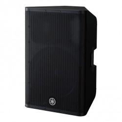 Yamaha DX12 powered Speaker/Amp Used