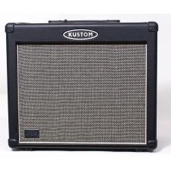 Kustom 65 DFX Quad Powered Speaker/Amp Used