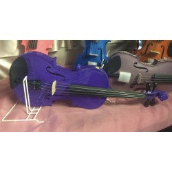 4/4 Purple Violin outfit