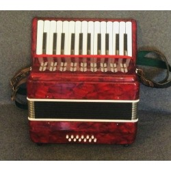 25 key 12 bass Piano...