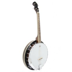 Koda 17 Fret Tenor Banjo