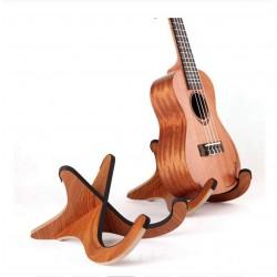 Folding Wooden Guitar...