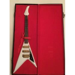Model Guitar Gift - Flying...