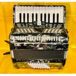 New Keynote 26 key 48 bass Piano Accordion