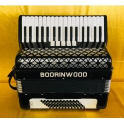 Boorinwood Professional 34/72