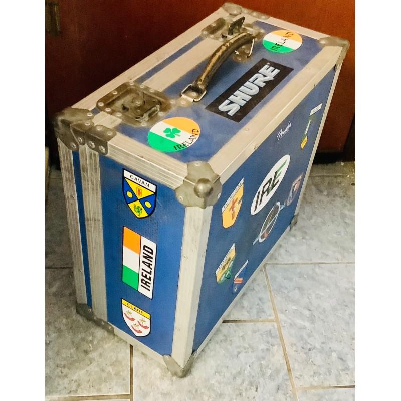 Flight Case Heavy Duty Medium Size Use