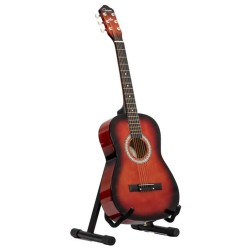 "Guson 36"" Acoustic Guitar..."