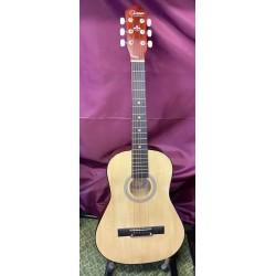 "Guson 34"" Acoustic Guitar..."