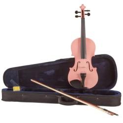 Koda Beginner Violin, 1/2 Size Violin Outfit
